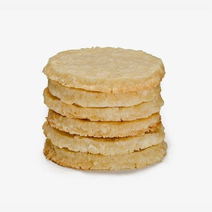 Image of Coconut Shortbread