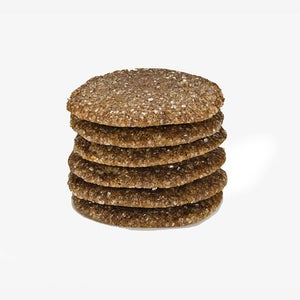 Image of Chewy Ginger Cookies