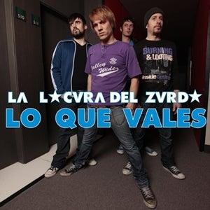 Image of Lo que Vales (DVD)