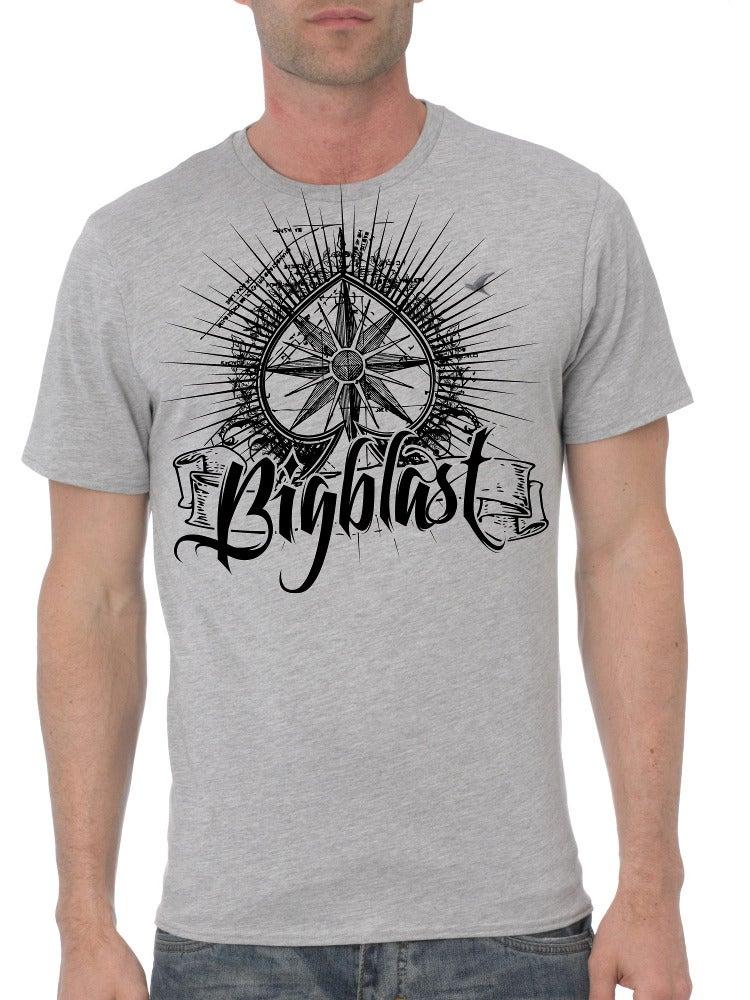 Image of 2012 teeshirt - Gris