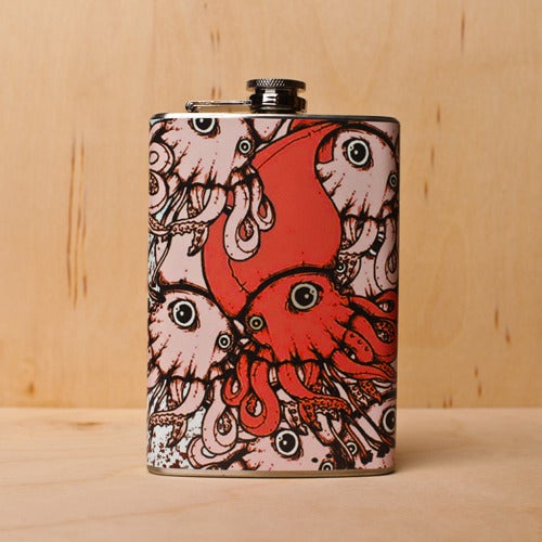 Image of Squid