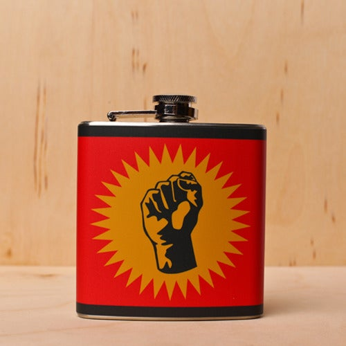 Image of Power Flask