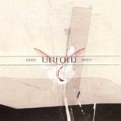 Image of Unfold - Aeon Aony CD