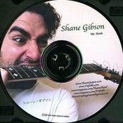 "Image of ""Mr. Stork"" CD"