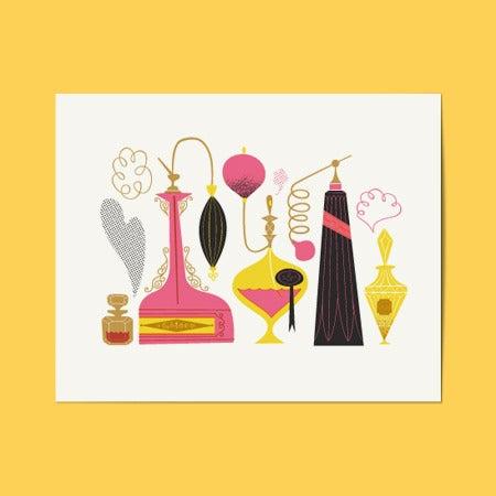 Image of Hunt & Gather - Perfume Bottles