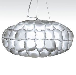 Image of muffin lamp