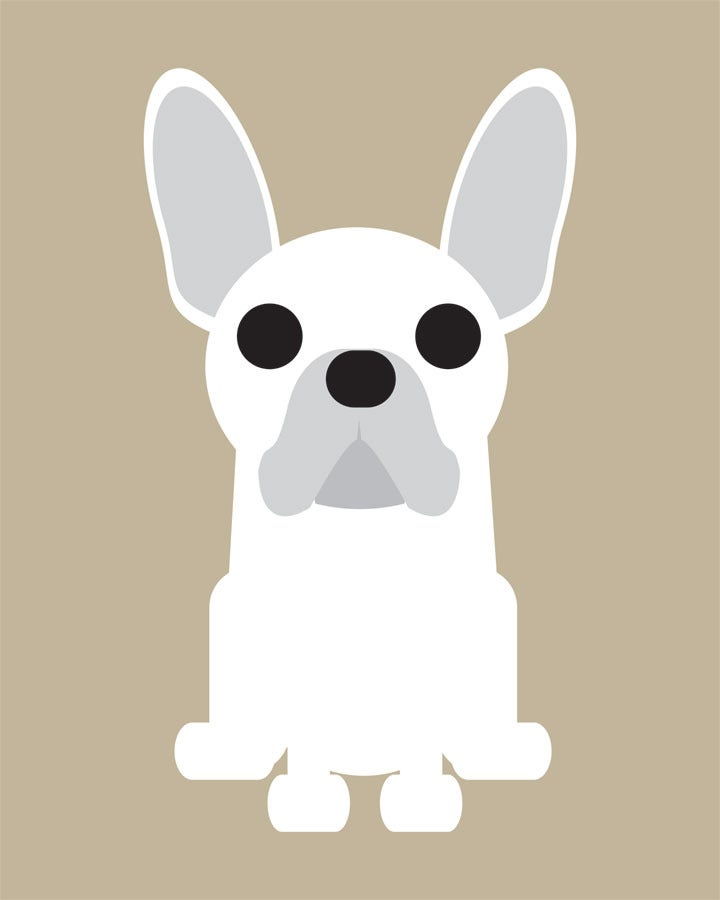 Image of French Bulldog Collection