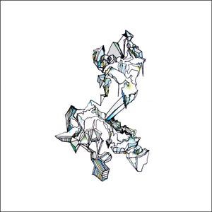 """Image of Ice Level [12"""" LP or CD]"""
