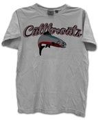 Image of Cutthroats Script Tee