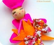 Image of Hadita de las Naranjas!!!
