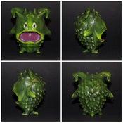 Image of Bugsta green