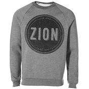 Image of We Are Zion - Crewneck Sweatshirt