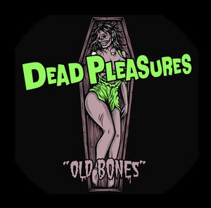 Image of Old Bones badge