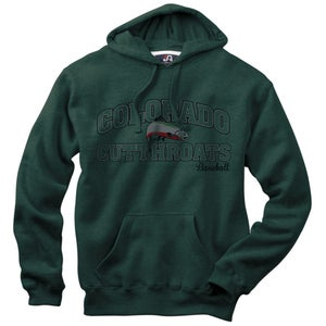 Image of Cutthroats Hoody