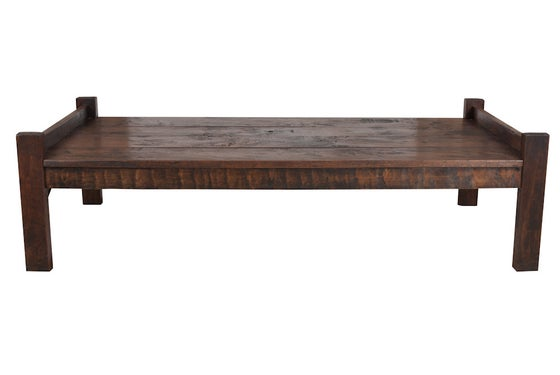 Image of Balinese Coffee Table