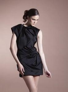 Image of Big Fold Dress