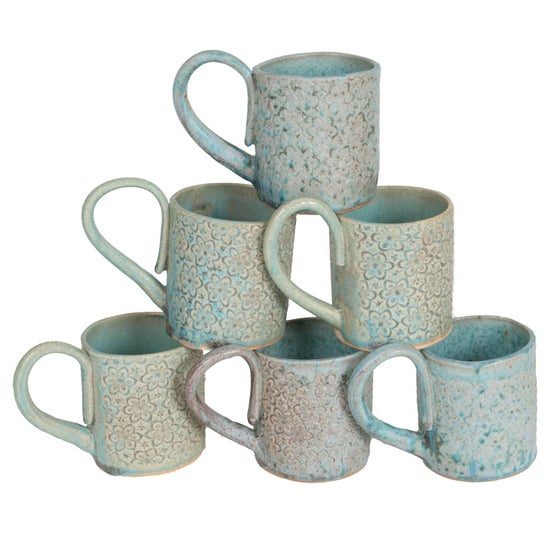 Image of Handmade Ceramic Mug