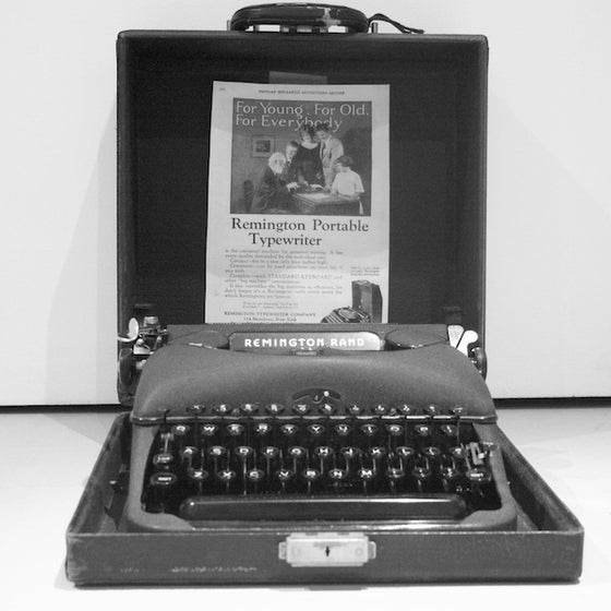 Image of By Remington Rand