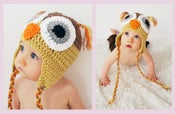Image of Life's a Hoot Hat