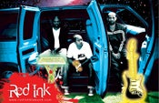 Image of Red Ink The Band - Poster
