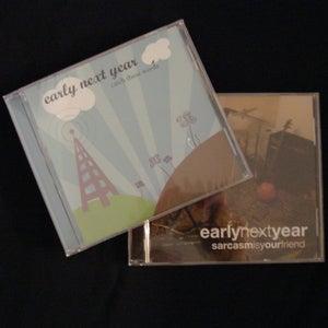 Image of EP/LP CD Bundle