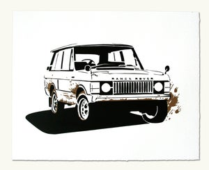 Image of Range Rover Classic
