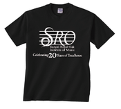 Image of SRO Toddler/Youth Tee