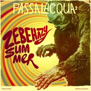 Image of Zebehazy Summer