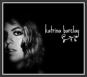 Image of Katrina Barclay - Self-titled EP
