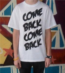 Image of Comeback Repeat Black