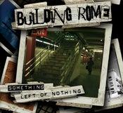 Image of Something Left of Nothing CD
