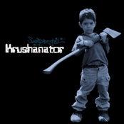 Image of Krushanator TSCD005 CD 2008