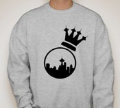Image of City Of Kings Crew Neck
