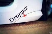 Image of PANTY DROPPER DECAL!