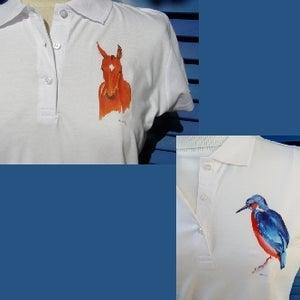 Image of Polo Horse - Polo Bird