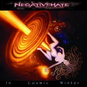 Image of In Cosmic Winter **PRE-ORDER**