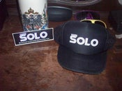 Image of Harn SOLO Snapback Hat