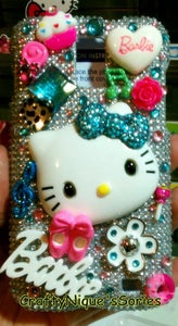 Image of Sold out ♥ Free style case 4 Elinpapi4baby ♥
