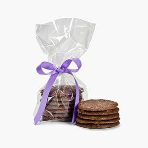 Image of Chocolate Espresso Cookies