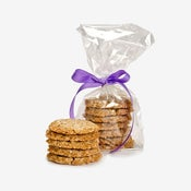 Image of Ginger Oatmeal Cookies