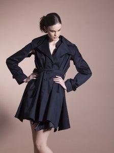 Image of 3 Layer Overcoat