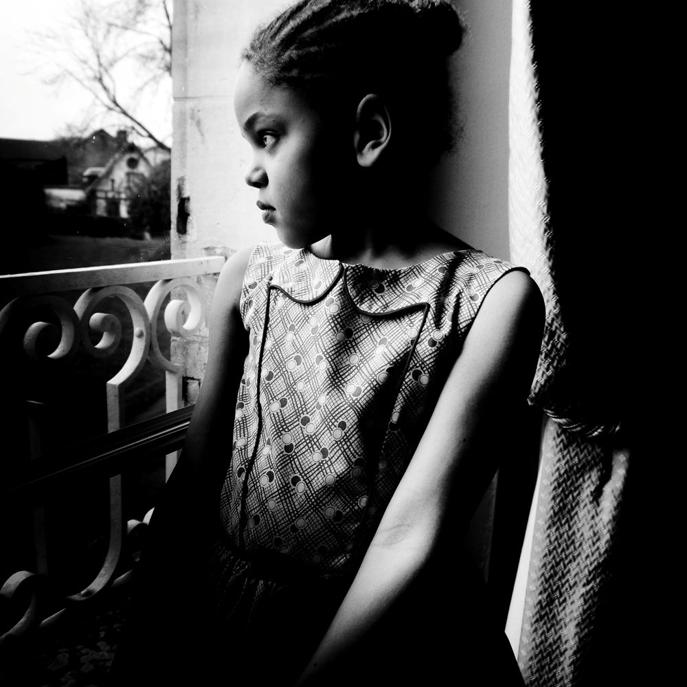 Image of patron ROMA kid (français/english)