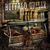 Image of Buffalo Grillz - Manzo Criminale