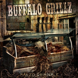 Image of Buffalo Grillz - Manzo Criminale