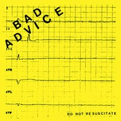Image of Bad Advice - Do Not Resuscitate