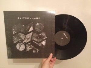 "Image of Oliver Tank - Dreams 12"" Vinyl"