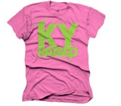 Image of KY Raised Female in Pink & Green