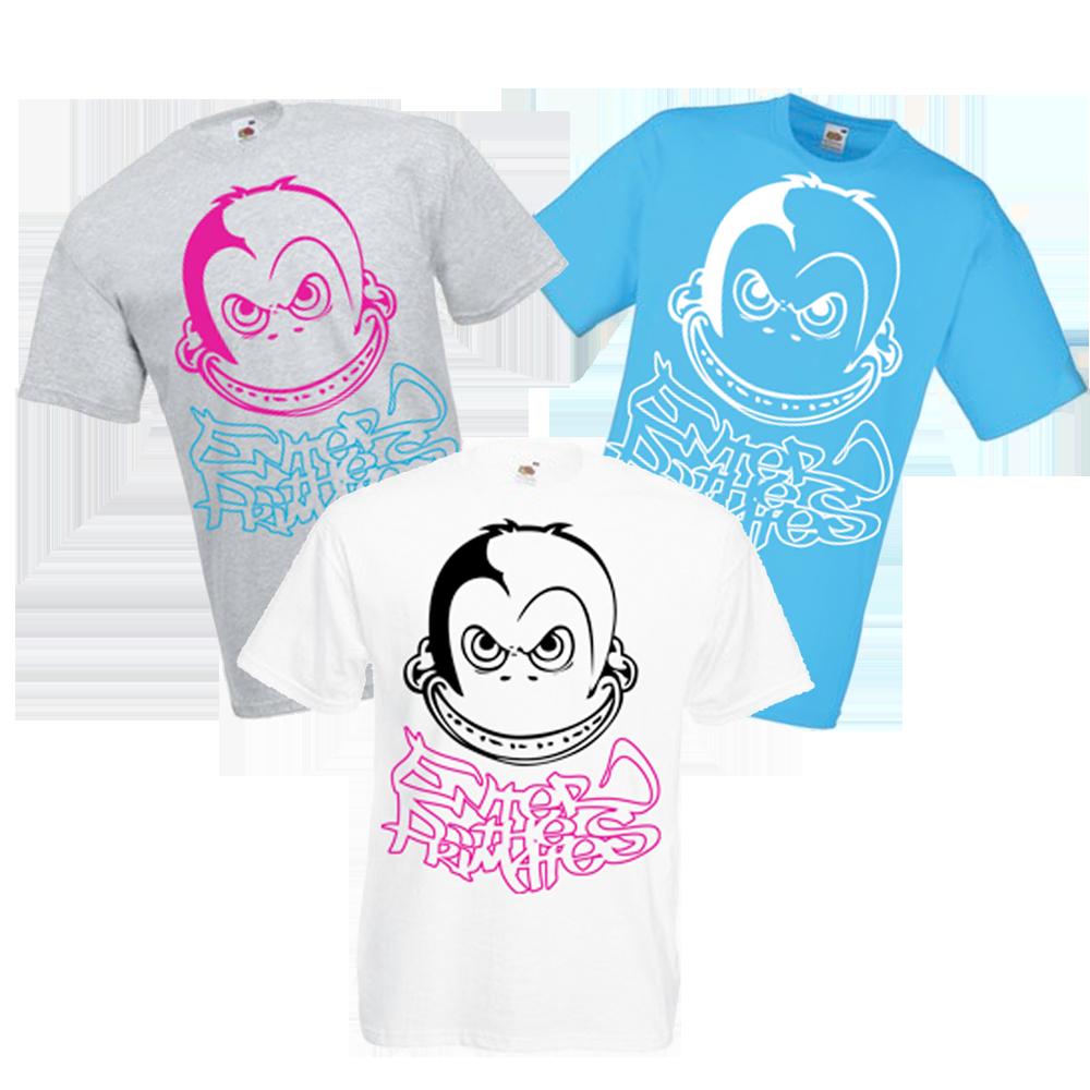 Image of Shirt Monkeyhead