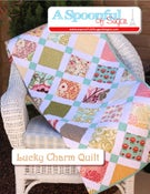Image of Lucky Charm PDF Quilt Pattern