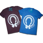 Image of Tied Ladies T